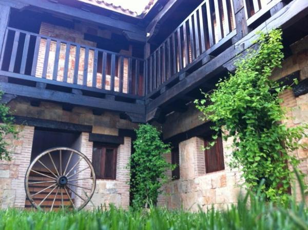 Hotel Pictures: Casa Rural Totote, Motilla del Palancar