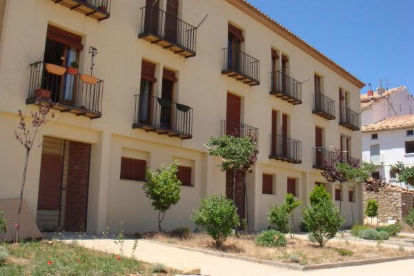 Hotel Pictures: , Ares del Maestre