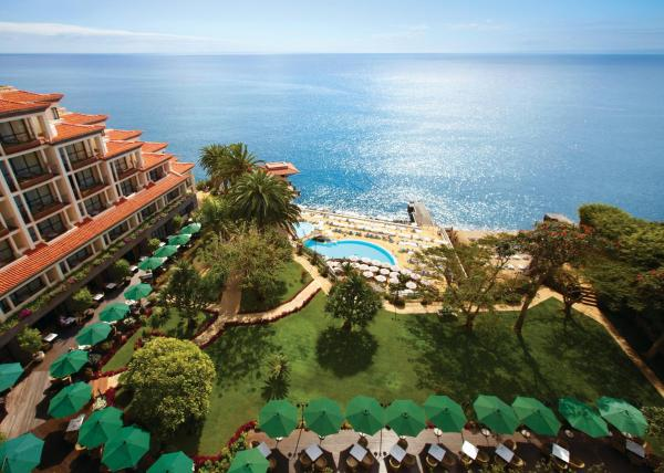 Hotellbilder: The Cliff Bay - PortoBay, Funchal