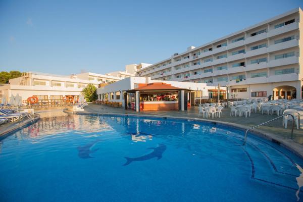 Hotel Pictures: Hotel Presidente, Portinatx