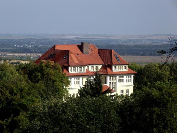Hotelbilleder: Hotel Stubenberg, Gernrode - Harz