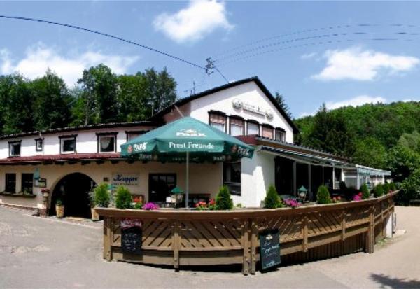 Hotel Pictures: Hotel Kupper, Eppenbrunn