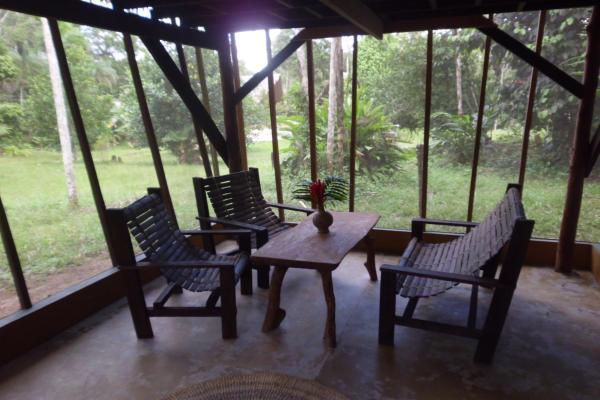 Hotel Pictures: La Arenosa Lodge Tanimboca, Leticia