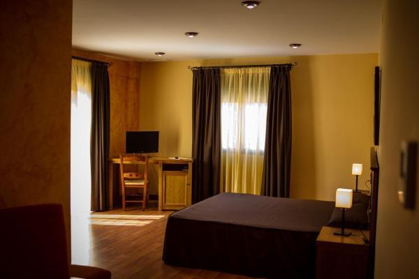 Hotel Pictures: Hotel Rural el Nacimiento, Deifontes
