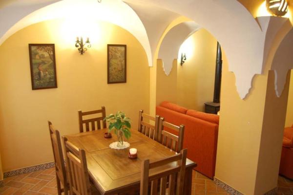 Hotel Pictures: Antaño Andaluz, Pozoblanco