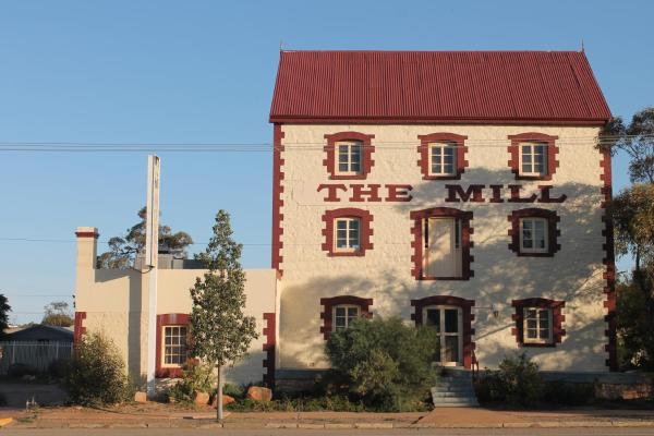 Fotos do Hotel: Flinders Ranges Motel - The Mill, Quorn