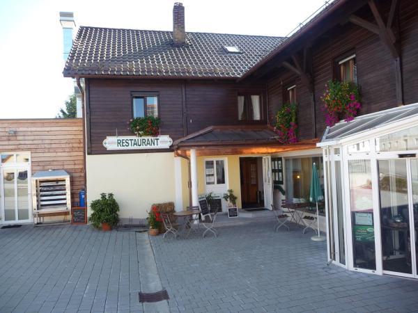 Hotel Pictures: Hotel Restaurant Sommer, Jandelsbrunn