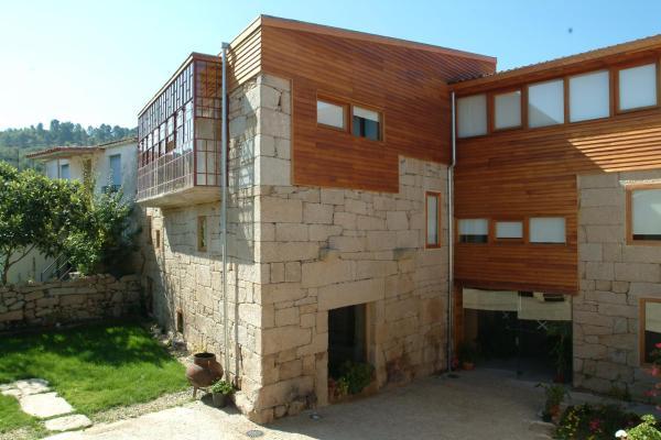 Hotel Pictures: Casa Rural Vilaboa, Allariz