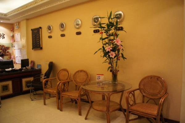 Hotel Pictures: Longhua Hotel, Yakeshi