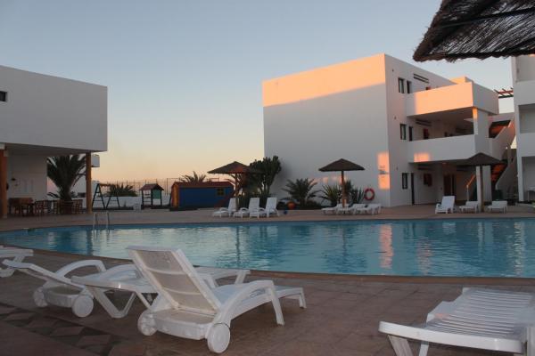 Hotel Pictures: Apartamentos Lanzarote Paradise, Costa Teguise