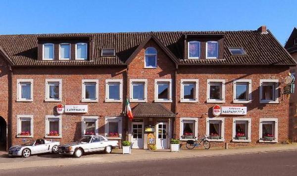 Hotelbilleder: Hotel Landhaus, Eschweiler