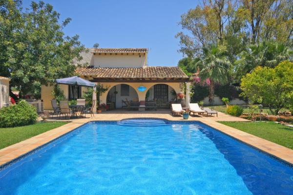 Hotel Pictures: Villa Pinella, Denia