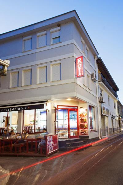 Fotos de l'hotel: Guesthouse Rota, Mostar