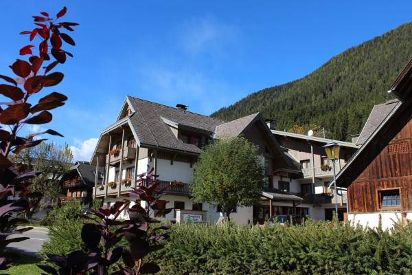 Hotellikuvia: Stampferhof, Weissensee