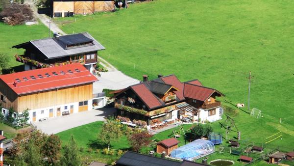 Fotografie hotelů: Paußhof, Kleinarl