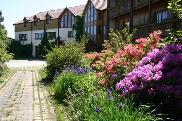 Hotel Pictures: Hotel Habersaign, Furth im Wald