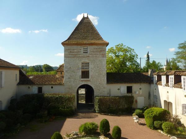 Hotel Pictures: , Sérignac-sur-Garonne
