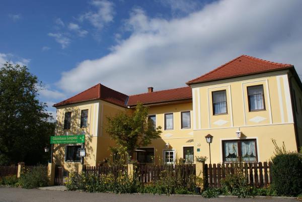 Foto Hotel: Gästehaus Leopold, Maria Dreieichen