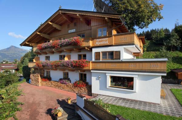 Foto Hotel: Appartements Alpenblick, Kirchberg in Tirol