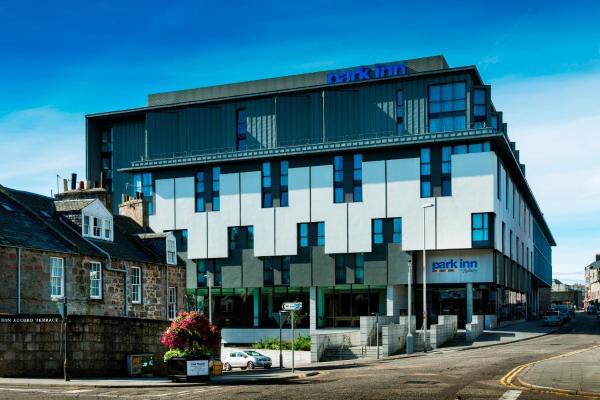 Hotel Pictures: Park Inn by Radisson Aberdeen, Aberdeen