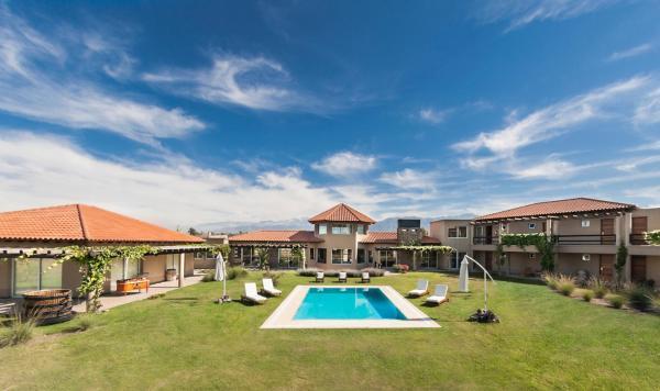 Photos de l'hôtel: Villa Mansa, Vistalba