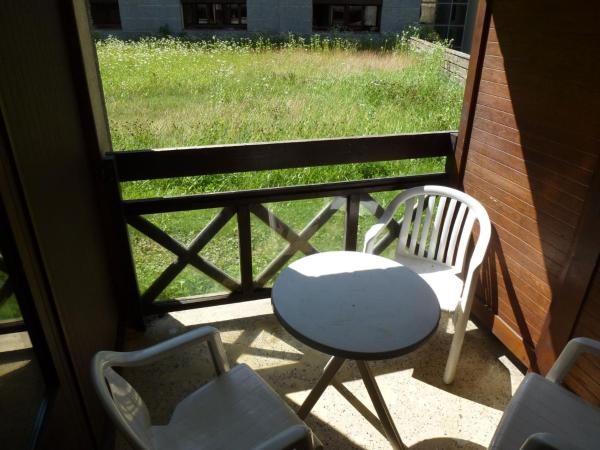 Superior Studio with Garden View (4 Adults)