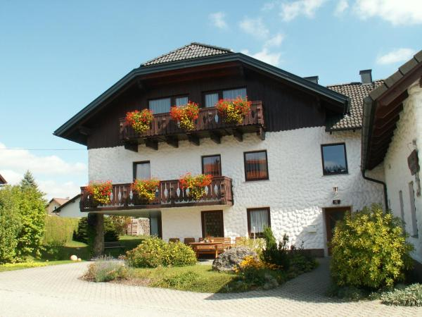 Fotos del hotel: Gästehaus Familie Grudl, Bärnkopf