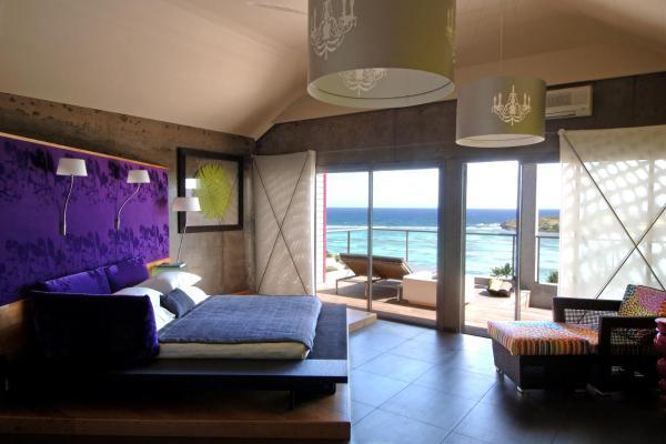 Lagon Suite
