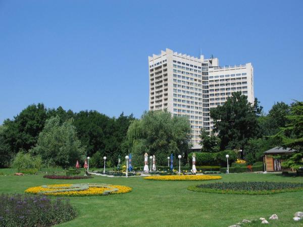 Hotelfoto's: Dobrudja Hotel, Albena