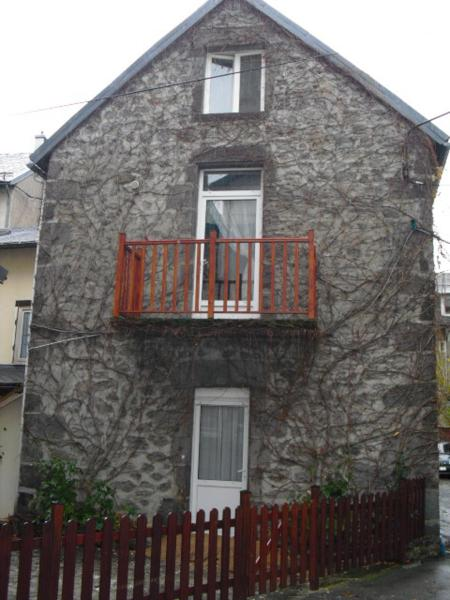 Hotel Pictures: Residence Montlosier, Le Mont-Dore