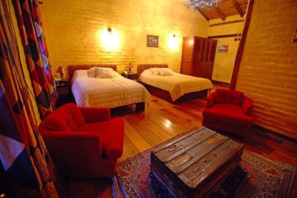 Hotel Pictures: Hacienda La Carriona, Sangolquí
