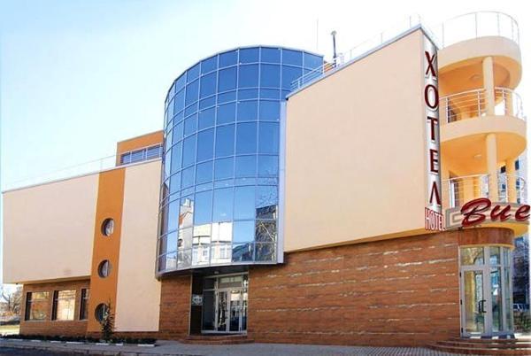 Photos de l'hôtel: Hotel Vienna, Silistra