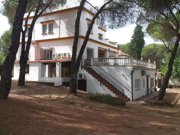 Hotel Pictures: El Pinar De Villa Carmina, Cerro Muriano