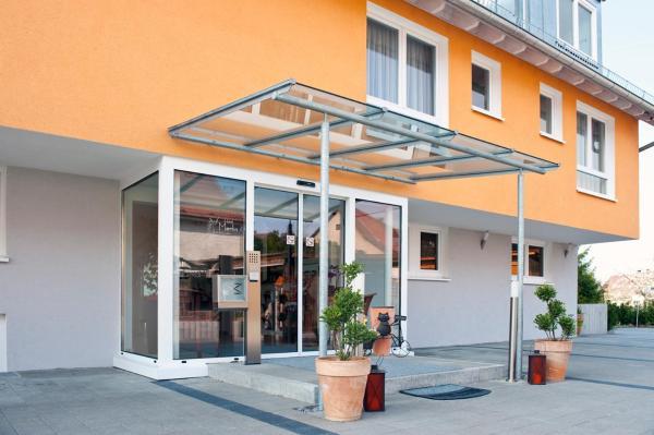 Hotel Pictures: Hotel Merlin, Filderstadt