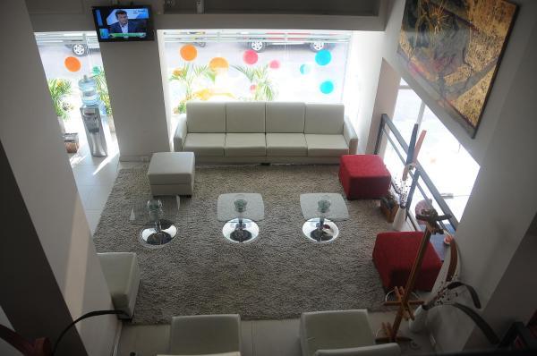 ホテル写真: Hotel Embajador, Gualeguaychú