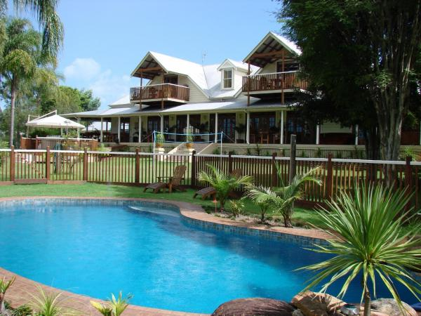 Zdjęcia hotelu: Clarence River Bed & Breakfast, Grafton