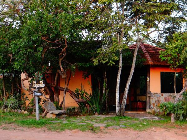 Hotel Pictures: Pousada Beija-Flor, Alto Paraíso de Goiás