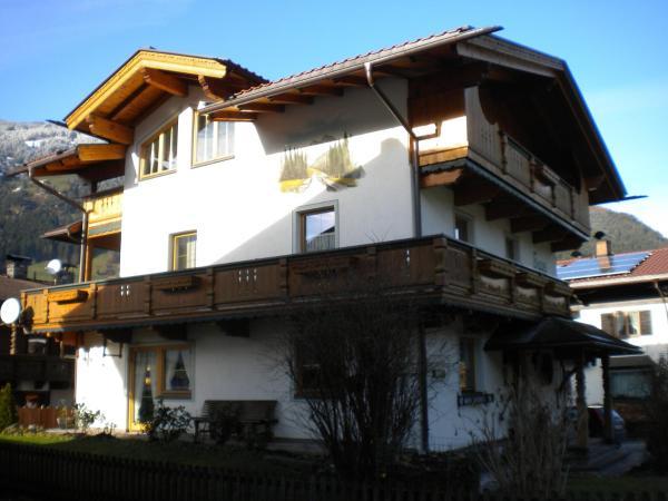 Hotellbilder: Haus Schiestl, Zell am Ziller