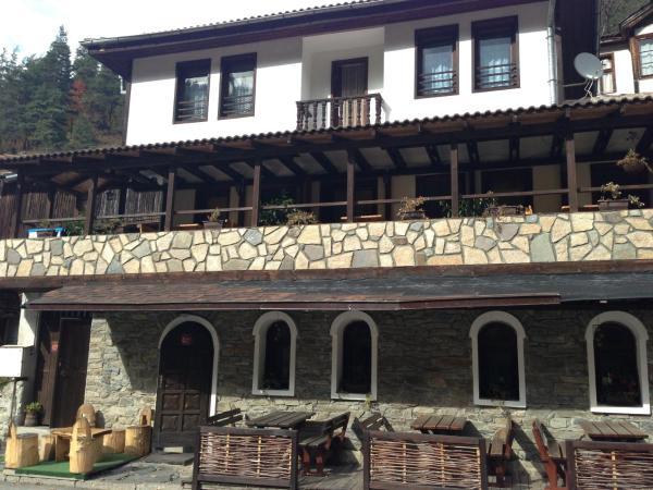 Fotos del hotel: Zgurovskata Guest House, Shiroka Lŭka