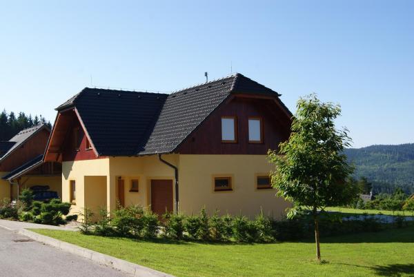 Villa (8 Persons)