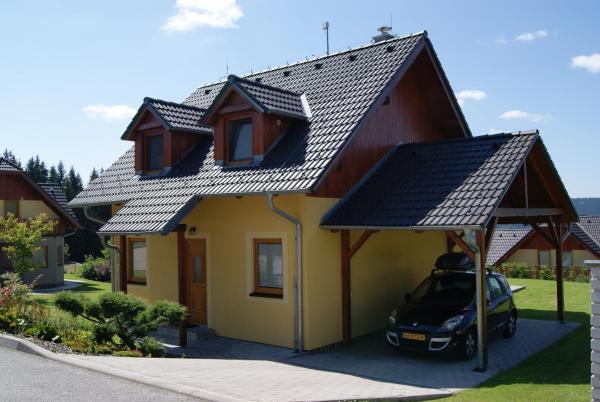 Villa (6 persons)