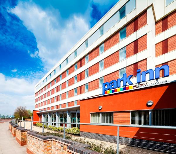 Hotel Pictures: Park Inn by Radisson Peterborough, Peterborough