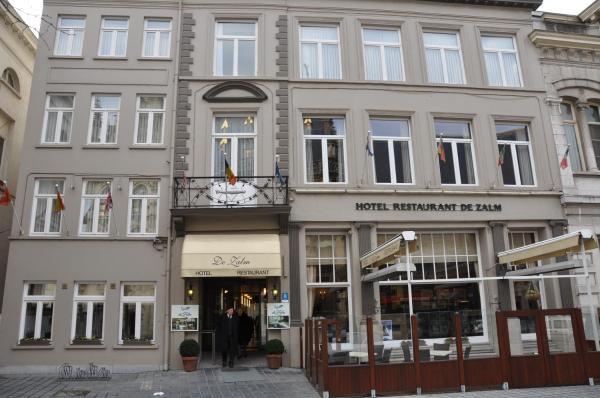 Fotos de l'hotel: Hotel De Zalm, Oudenaarde