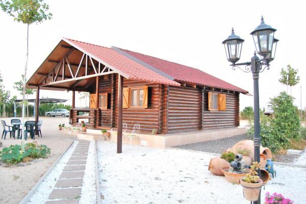 Hotel Pictures: Casas Rurales Villa Pereza, Casas de los Pinos