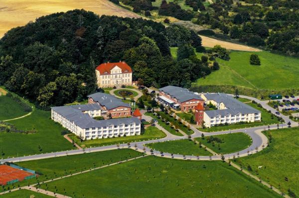 Hotelbilleder: Precise Resort Rügen - Hotel & SPLASH Erlebniswelt, Sagard