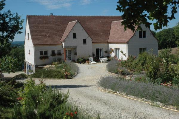 Hotel Pictures: , Saint-Cernin