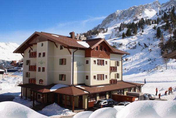 Hotelbilder: Hotel Tauernglöckl, Obertauern