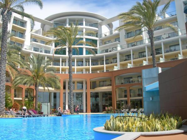 Zdjęcia hotelu: Pestana Promenade Ocean Resort Hotel, Funchal
