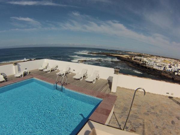 Hotel Pictures: Cotillo Ocean View, Cotillo