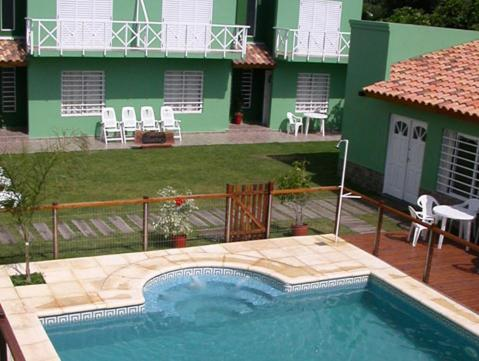 Foto Hotel: Complejo Hueney Departamentos, Mar de Ajó
